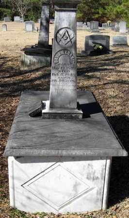 CHANEY, DAVID M - East Feliciana County, Louisiana | DAVID M CHANEY - Louisiana Gravestone Photos