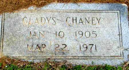 CHANEY, GLADYS - East Feliciana County, Louisiana   GLADYS CHANEY - Louisiana Gravestone Photos