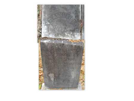 HATCHELL CHANEY, NANCY ANN - East Feliciana County, Louisiana | NANCY ANN HATCHELL CHANEY - Louisiana Gravestone Photos