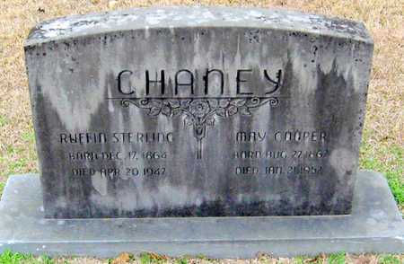 COOPER CHANEY, MAY - East Feliciana County, Louisiana | MAY COOPER CHANEY - Louisiana Gravestone Photos