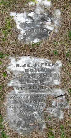 FELPS, MARY ARTI - - - - - East Feliciana County, Louisiana | MARY ARTI - - - - FELPS - Louisiana Gravestone Photos