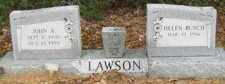 LAWSON, JOHN A - East Feliciana County, Louisiana   JOHN A LAWSON - Louisiana Gravestone Photos