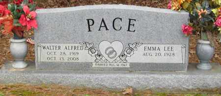 PACE, WALTER ALFRED, SR - East Feliciana County, Louisiana | WALTER ALFRED, SR PACE - Louisiana Gravestone Photos