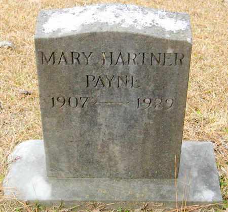 PAYNE, MARY - East Feliciana County, Louisiana   MARY PAYNE - Louisiana Gravestone Photos