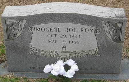 ROY, IMOGENE - East Feliciana County, Louisiana | IMOGENE ROY - Louisiana Gravestone Photos
