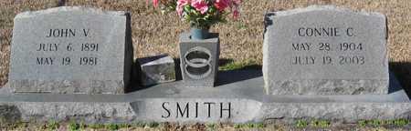 SMITH, CONNIE C - East Feliciana County, Louisiana | CONNIE C SMITH - Louisiana Gravestone Photos