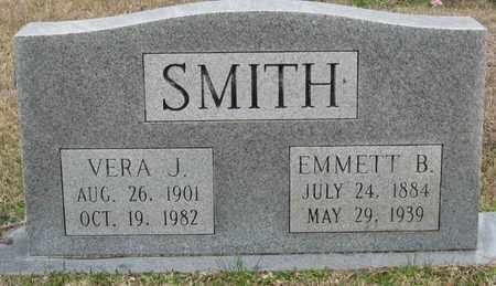 SMITH, VERA - East Feliciana County, Louisiana | VERA SMITH - Louisiana Gravestone Photos
