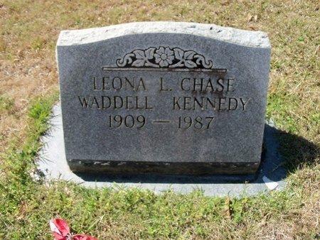 KENNEDY, LEONA L - East Feliciana County, Louisiana | LEONA L KENNEDY - Louisiana Gravestone Photos