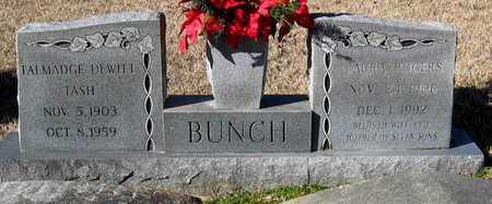 BUNCH, LAURA - East Feliciana County, Louisiana | LAURA BUNCH - Louisiana Gravestone Photos