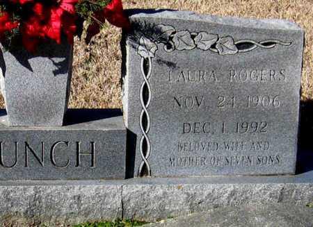 ROGERS, LAURA - East Feliciana County, Louisiana | LAURA ROGERS - Louisiana Gravestone Photos