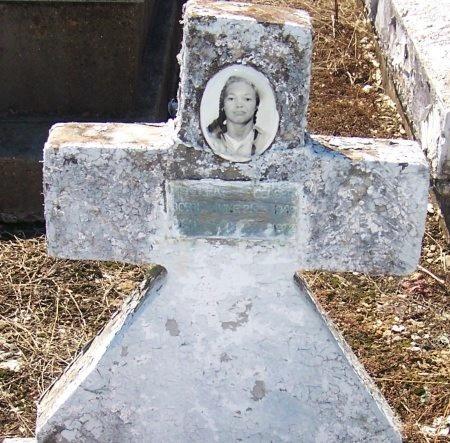 CEASER, PRISCILLA - Evangeline County, Louisiana   PRISCILLA CEASER - Louisiana Gravestone Photos