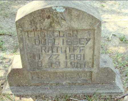 RATCLIFF, ELDELLER - Evangeline County, Louisiana | ELDELLER RATCLIFF - Louisiana Gravestone Photos