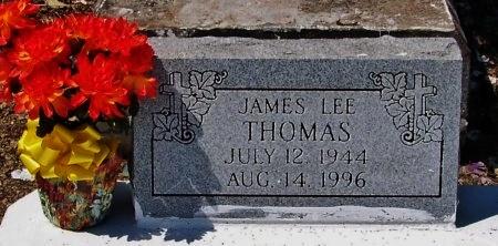 THOMAS, JAMES LEE - Evangeline County, Louisiana   JAMES LEE THOMAS - Louisiana Gravestone Photos