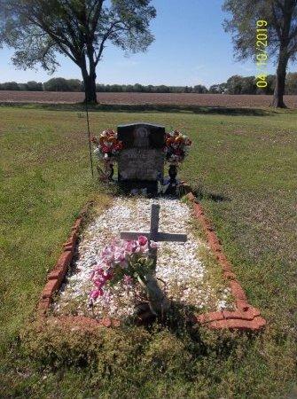 "ARMSTRONG, APRIL LORAINE ""PIPPI"" (WHOLE) - Franklin County, Louisiana | APRIL LORAINE ""PIPPI"" (WHOLE) ARMSTRONG - Louisiana Gravestone Photos"