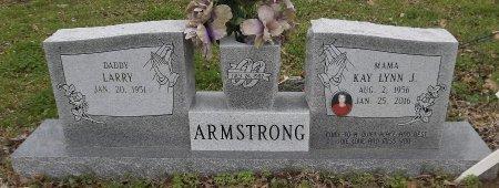 ARMSTRONG, KAY LYNN J - Franklin County, Louisiana | KAY LYNN J ARMSTRONG - Louisiana Gravestone Photos