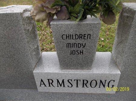 ARMSTRONG, KAY LYNN J (BACK) - Franklin County, Louisiana   KAY LYNN J (BACK) ARMSTRONG - Louisiana Gravestone Photos