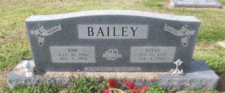 BAILEY, KIM - Franklin County, Louisiana | KIM BAILEY - Louisiana Gravestone Photos