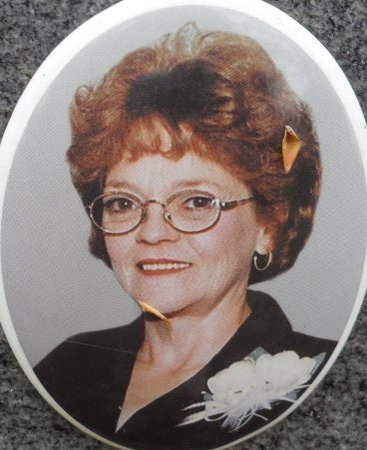 BROWNING, RUBY JEAN (PHOTO) - Franklin County, Louisiana | RUBY JEAN (PHOTO) BROWNING - Louisiana Gravestone Photos