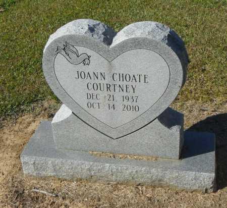 DICK, JOANN - Franklin County, Louisiana | JOANN DICK - Louisiana Gravestone Photos