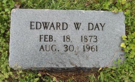 DAY, EDWARD W - Franklin County, Louisiana   EDWARD W DAY - Louisiana Gravestone Photos