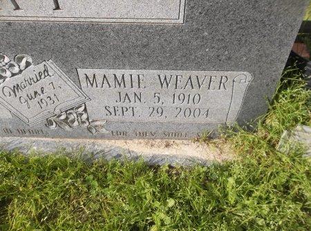 DAY, MAMIE (CLOSE UP) - Franklin County, Louisiana | MAMIE (CLOSE UP) DAY - Louisiana Gravestone Photos