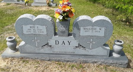 DAY, ROY E - Franklin County, Louisiana | ROY E DAY - Louisiana Gravestone Photos