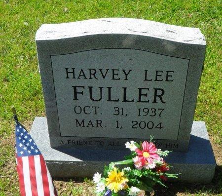 """FULLER, HARVEY LEE """"HOSS"""" - Franklin County, Louisiana   HARVEY LEE """"HOSS"""" FULLER - Louisiana Gravestone Photos"""