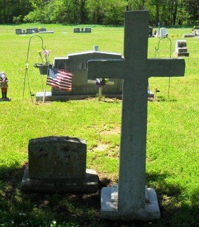 FULLER, JERRY E (WHOLE) - Franklin County, Louisiana | JERRY E (WHOLE) FULLER - Louisiana Gravestone Photos