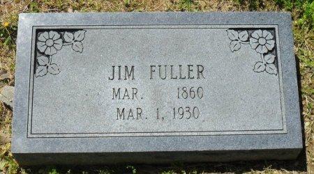 FULLER, JIM - Franklin County, Louisiana | JIM FULLER - Louisiana Gravestone Photos