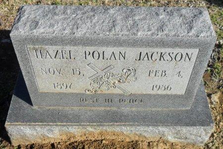 JACKSON, HAZEL - Franklin County, Louisiana | HAZEL JACKSON - Louisiana Gravestone Photos
