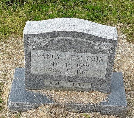 JACKSON, NANCY L - Franklin County, Louisiana | NANCY L JACKSON - Louisiana Gravestone Photos