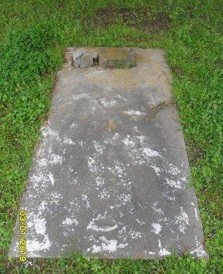 JONES, UNKNOWN (WHOLE) - Franklin County, Louisiana   UNKNOWN (WHOLE) JONES - Louisiana Gravestone Photos