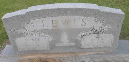 LEWIS, CHARLES A - Franklin County, Louisiana | CHARLES A LEWIS - Louisiana Gravestone Photos