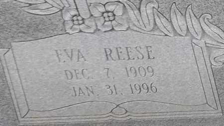 LEWIS, EVA (CLOSE UP) - Franklin County, Louisiana   EVA (CLOSE UP) LEWIS - Louisiana Gravestone Photos