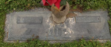 LILES, D Q - Franklin County, Louisiana   D Q LILES - Louisiana Gravestone Photos