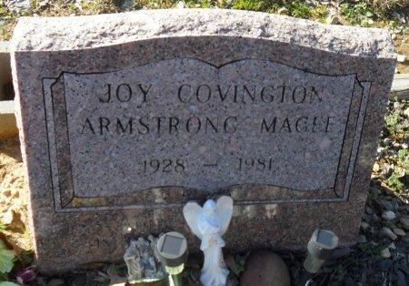 ARMSTRONG, JOY - Franklin County, Louisiana | JOY ARMSTRONG - Louisiana Gravestone Photos