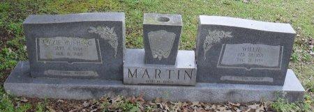 MARTIN, WILLIE - Franklin County, Louisiana | WILLIE MARTIN - Louisiana Gravestone Photos