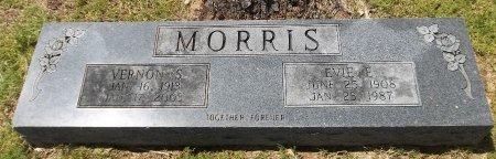 MORRIS, VERNON S - Franklin County, Louisiana | VERNON S MORRIS - Louisiana Gravestone Photos