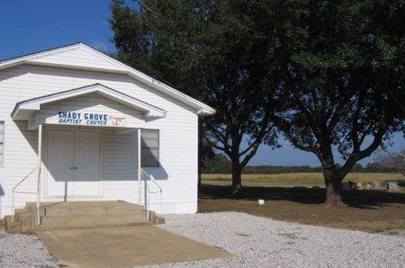 *CHURCH,  - Franklin County, Louisiana |  *CHURCH - Louisiana Gravestone Photos