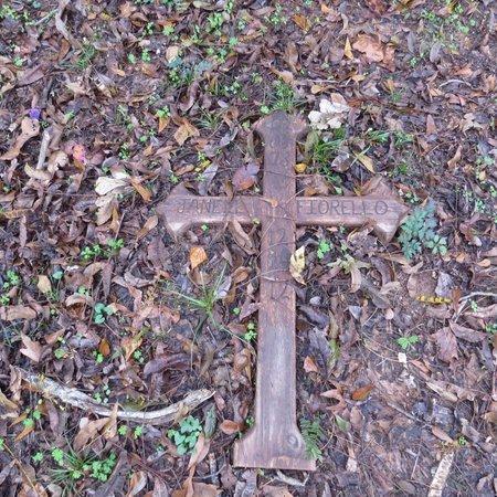FIORELLO, JANELL - Grant County, Louisiana | JANELL FIORELLO - Louisiana Gravestone Photos