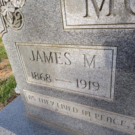 MOTT, JAMES MARSHALL (CLOSE UP) - Grant County, Louisiana | JAMES MARSHALL (CLOSE UP) MOTT - Louisiana Gravestone Photos