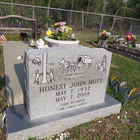 MOTT, JOHN MATTHEW - Grant County, Louisiana | JOHN MATTHEW MOTT - Louisiana Gravestone Photos