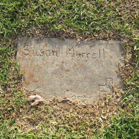 MURRELL, SUSAN - Grant County, Louisiana | SUSAN MURRELL - Louisiana Gravestone Photos