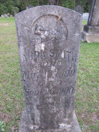SMITH, AUDA - Grant County, Louisiana | AUDA SMITH - Louisiana Gravestone Photos
