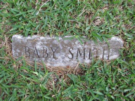 SMITH, BABY #2 - Grant County, Louisiana | BABY #2 SMITH - Louisiana Gravestone Photos