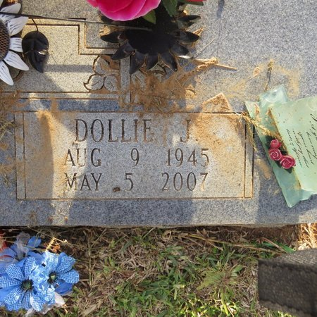 STROUD, DOLLIE JEAN (CLOSE UP) - Grant County, Louisiana | DOLLIE JEAN (CLOSE UP) STROUD - Louisiana Gravestone Photos
