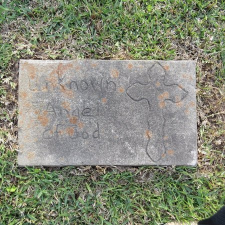 UNKNOWN, 2 - Grant County, Louisiana | 2 UNKNOWN - Louisiana Gravestone Photos
