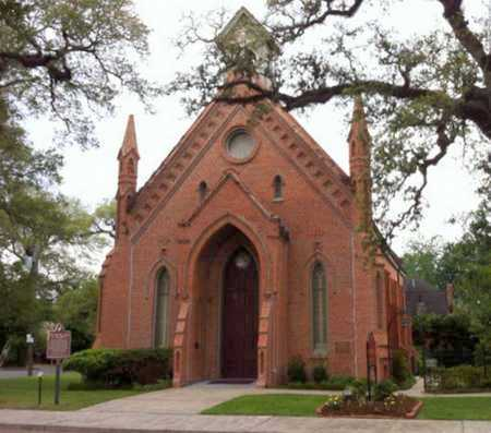 * CHURCH,  - Iberia County, Louisiana |  * CHURCH - Louisiana Gravestone Photos