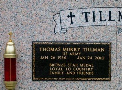 TILLMAN, THOMAS MURRY  (VETERAN) - Iberville County, Louisiana | THOMAS MURRY  (VETERAN) TILLMAN - Louisiana Gravestone Photos