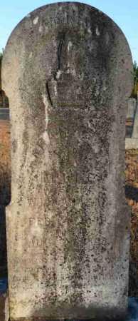 FLANAGAN, SARAH E. - Jackson County, Louisiana | SARAH E. FLANAGAN - Louisiana Gravestone Photos